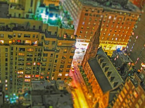 Murray Hill Manhattan NYC New York City
