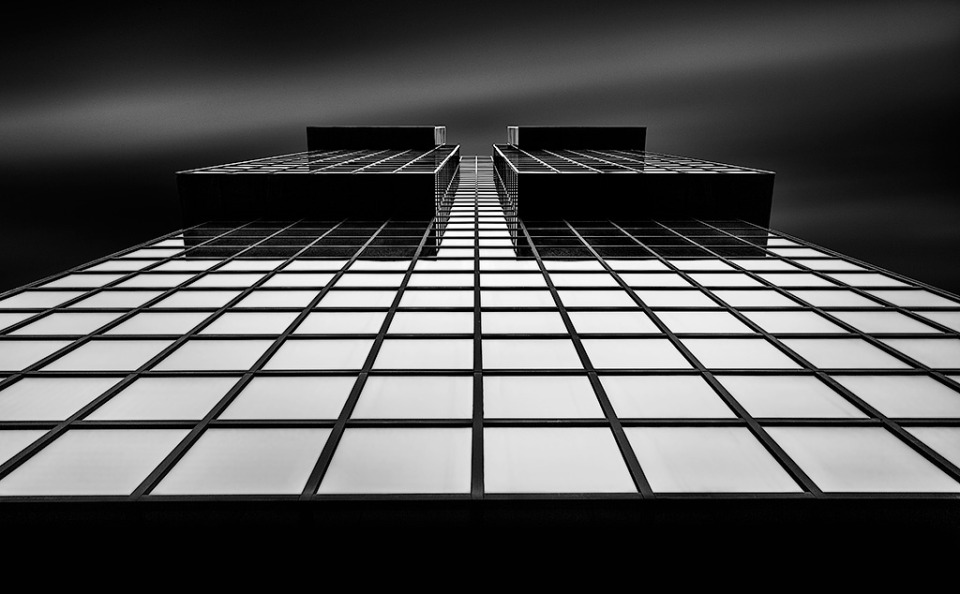 Modern Architecture Photography Black And White architecture - antonyz photography