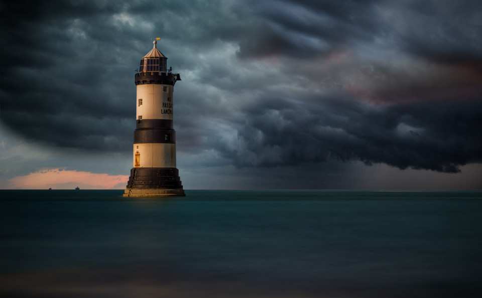 lighthouse-anglesey-wales-penmon-point-trwyn-du-stormy-sky