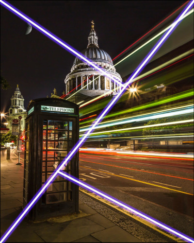 st-pauls-cathedral-london-golden-triangle-composition-example