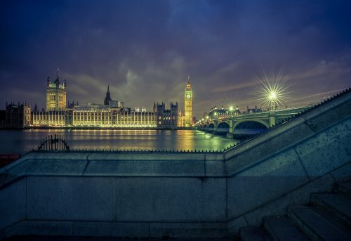 antonyz london westminster palace night lightroom preset 5
