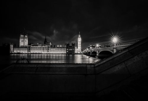 antonyz london westminster palace night lightroom preset 6