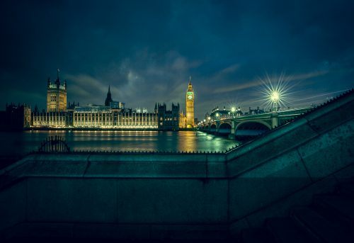 antonyz london westminster palace night lightroom preset 7