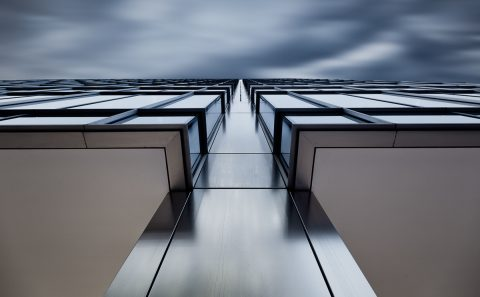 antonyz long exposure architecture modern office building