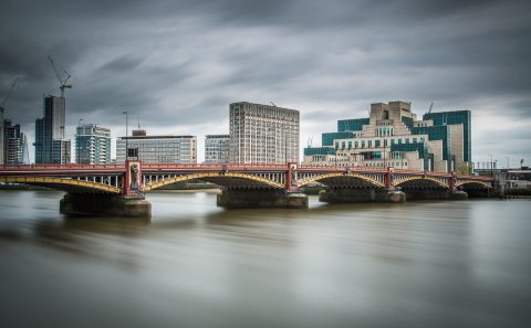 antonyz long exposure architecture london river thames vauxhall bridge