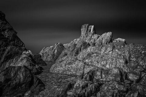 antonyz long exposure landscape granite mountain wales uk