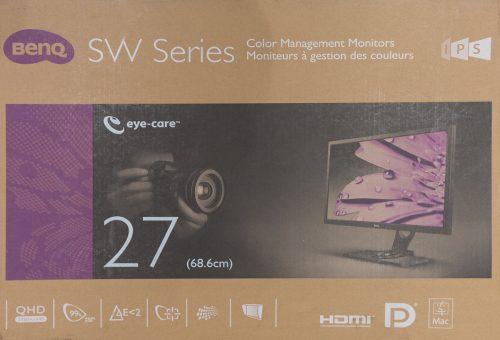 antonyz photography benq monitor packaging