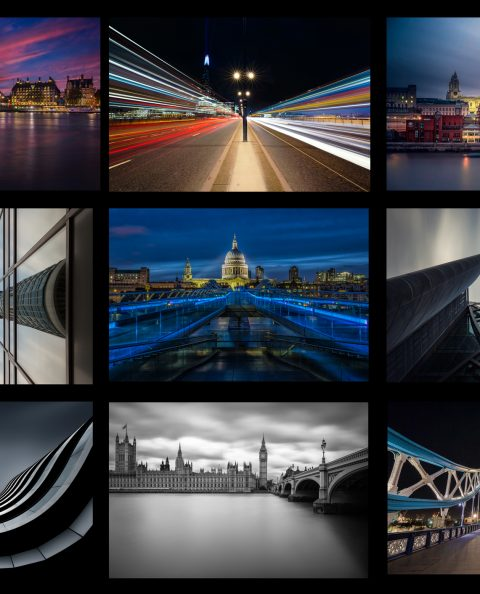 long exposure masterclass images