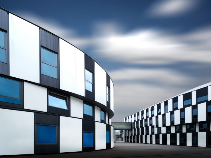 Long Exposure Architecture