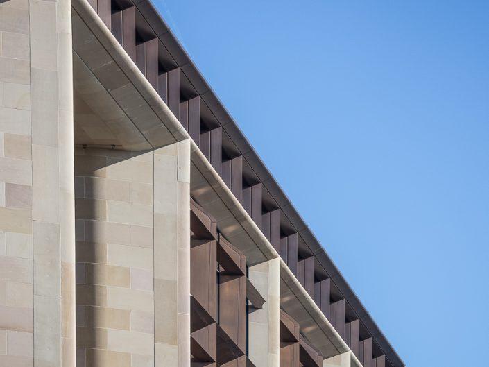 antonyz commercial architecture photographer modern building facade elements example photograph 8