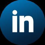 antonyz linkedin social media icon