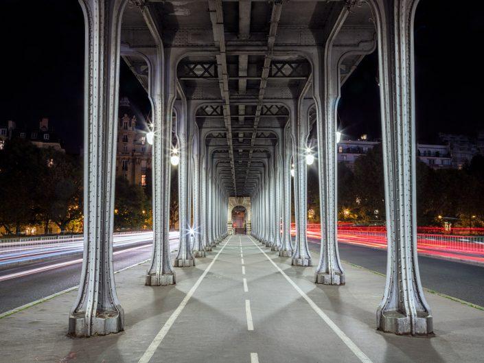 Urban City Nights
