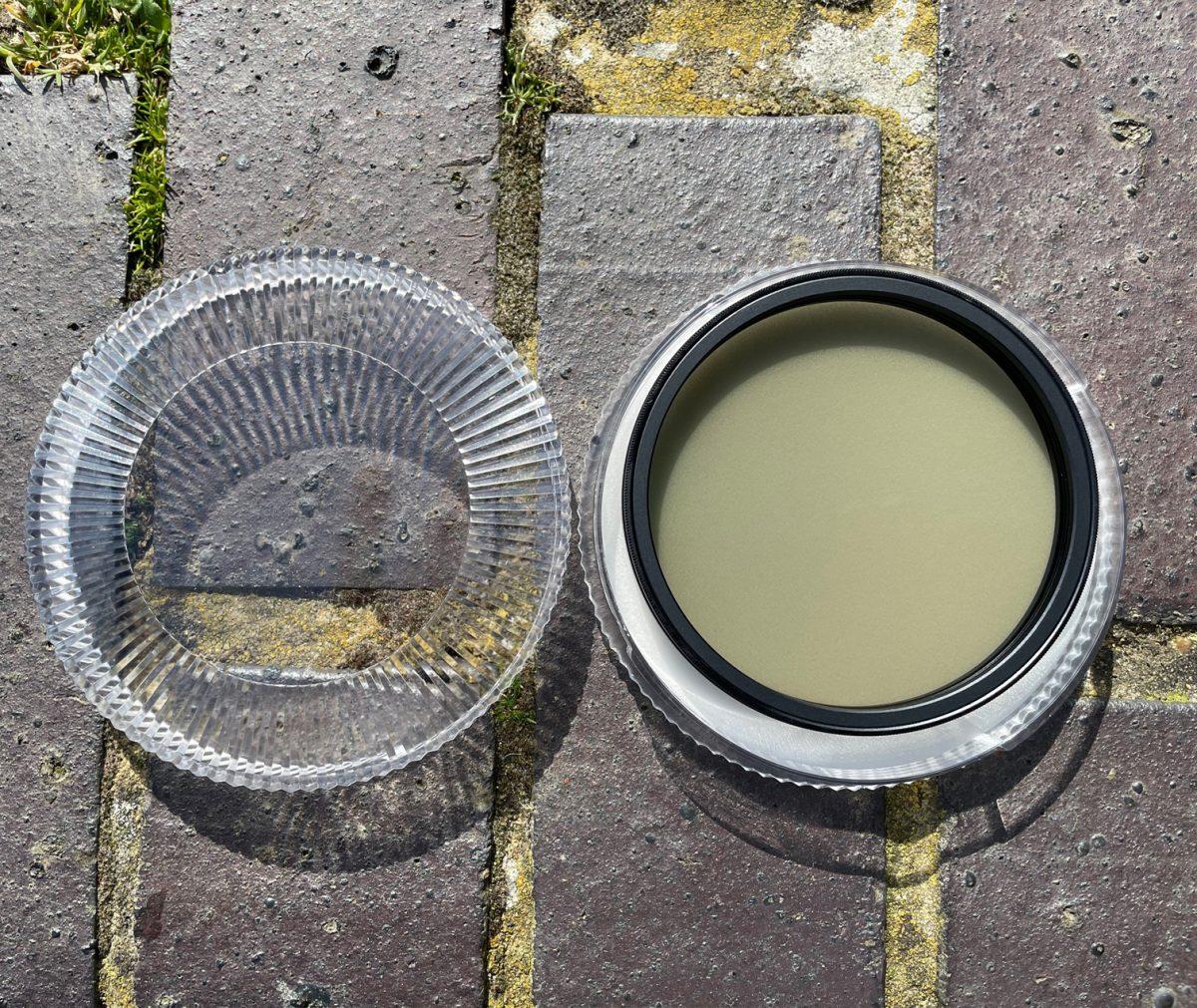 antonyz hoya instand action filters